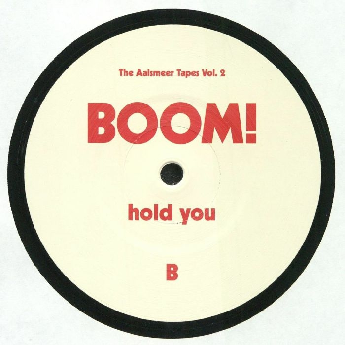 "( BOOM 002 ) BOOM! - The Aalsmeer Tapes Vol 2 (12"") Boom! Germany"