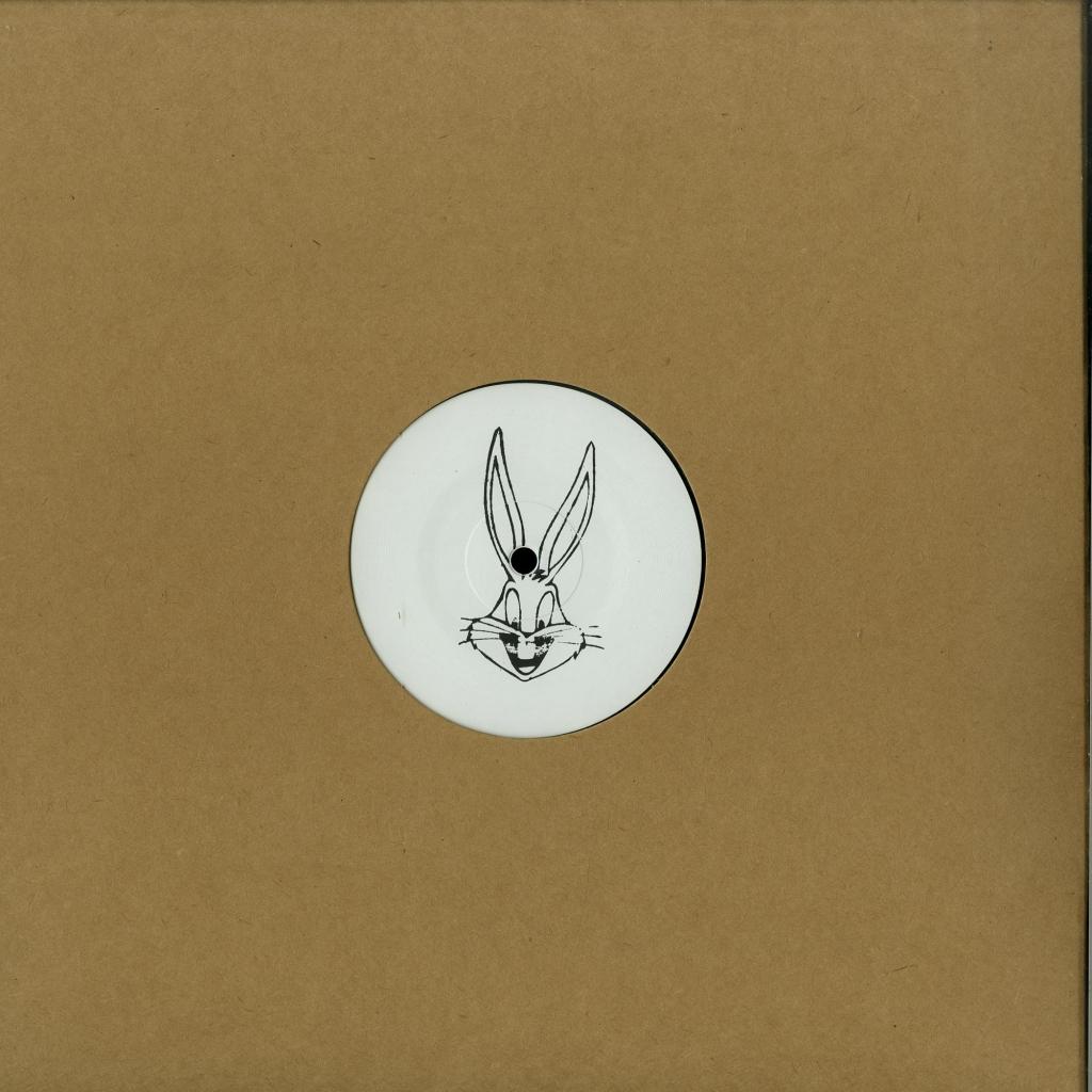 ( Tooneylunes 001 ) Bugs Bunny - 001 (VINYL ONLY / 180G) Tooney Lunes