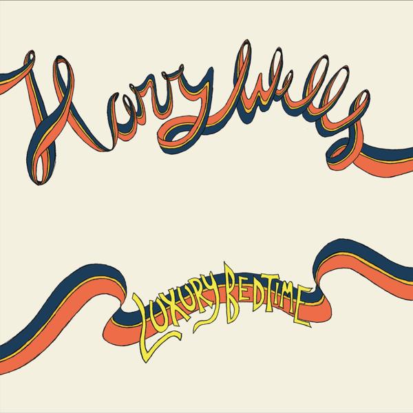 """( NIMBLE 01 ) HARRY WILLS - Luxury Bedtime (2X12"""" vinyl) Nimble"""