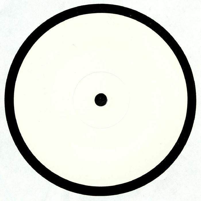 "( SHNK 000 ) SHONKY - SHNK 000 (hand-stamped 12"") YYK No Label"