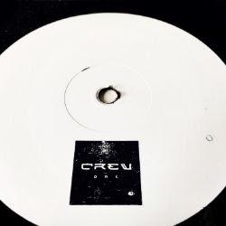 """( CREW1-001 ) CREW:! - Hyper Destiny (12"""") Crew:1"""