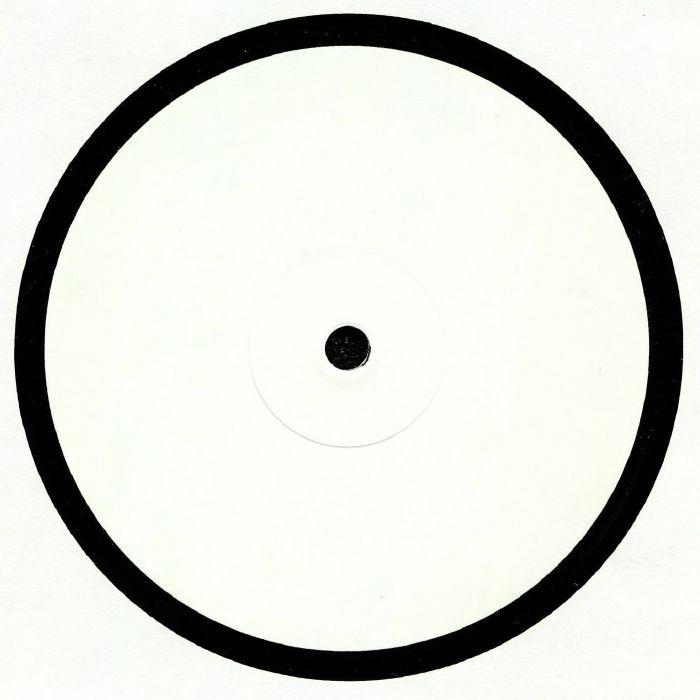 "(  2 XWHITE ) ILYES - 2XWHITE (hand-stamped 12"") 2X"
