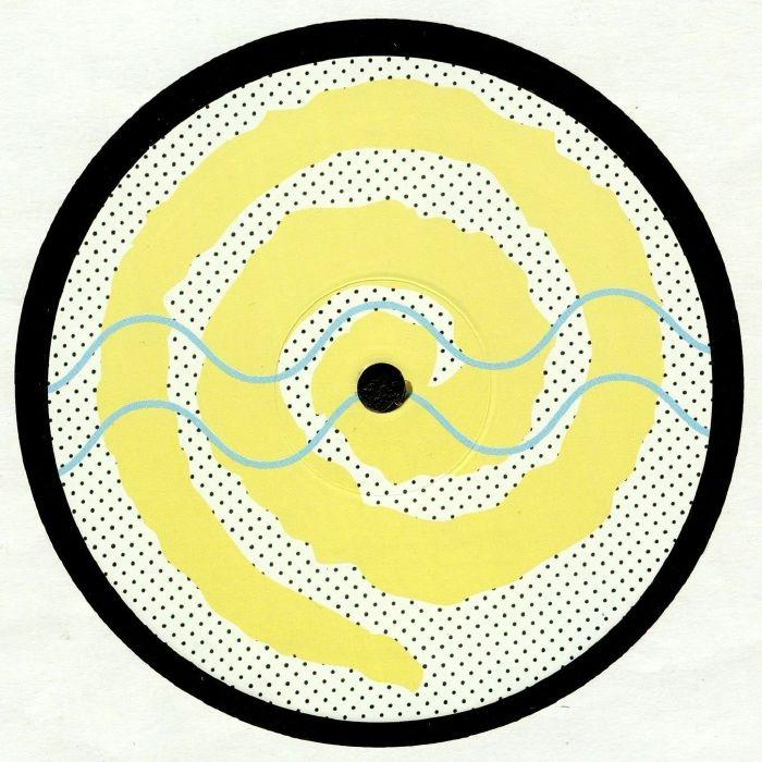 "( TINKTWICE 024V ) POKO POKO - Petrichor EP (140 gram vinyl 12"") Tomorrow Is Now Kid"