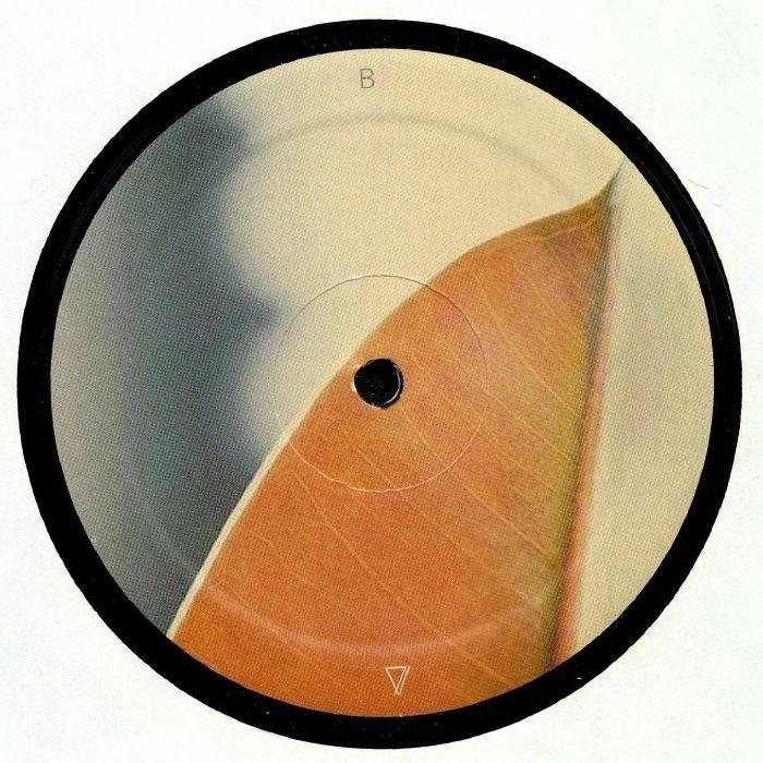"""(  7V 060 )  Anton KUBIKOV - Echoma (heavyweight vinyl 12"""") Seven Villas Spain"""