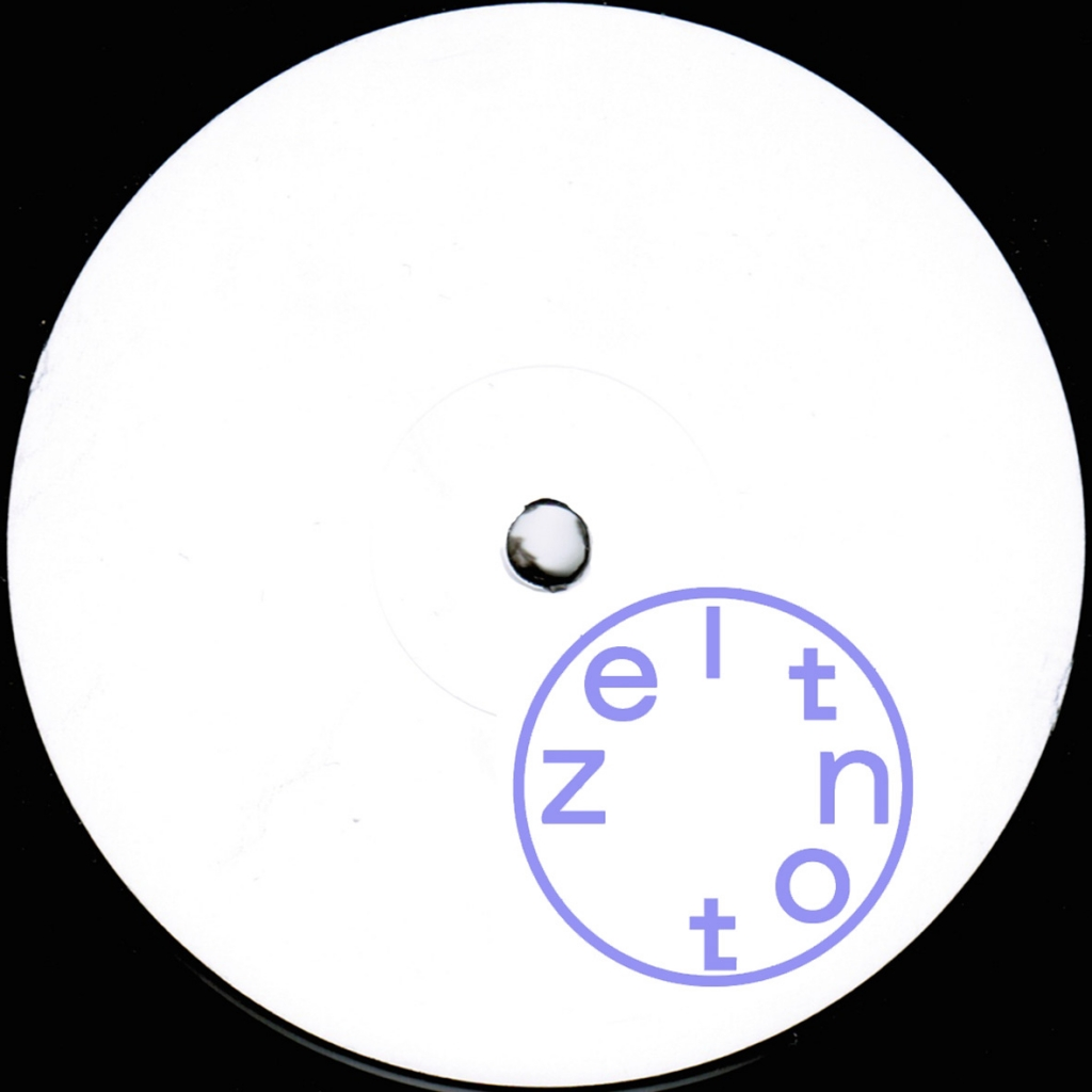 ( ZEIT 007 ) THEE J JOHANZ – Sunny Dawn (Total Jam Studio Area) EP (12″) Zeitnot