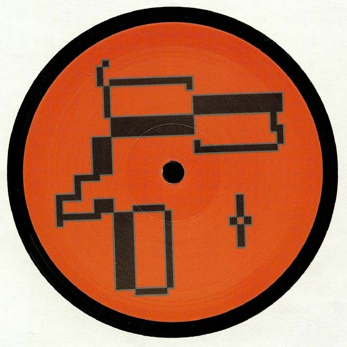 """( WB 024 ) Andrey ZOTS - Radiant (12"""") Wicked Bass"""