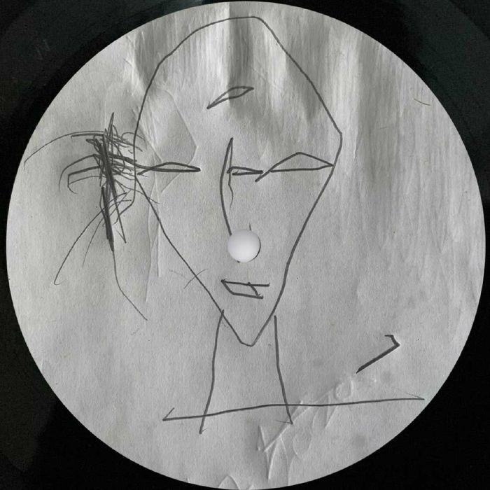 "( AURIFORM 001 ) Gianluca PELLERANO - Hinoki Zu EP (12"") Auriform US"