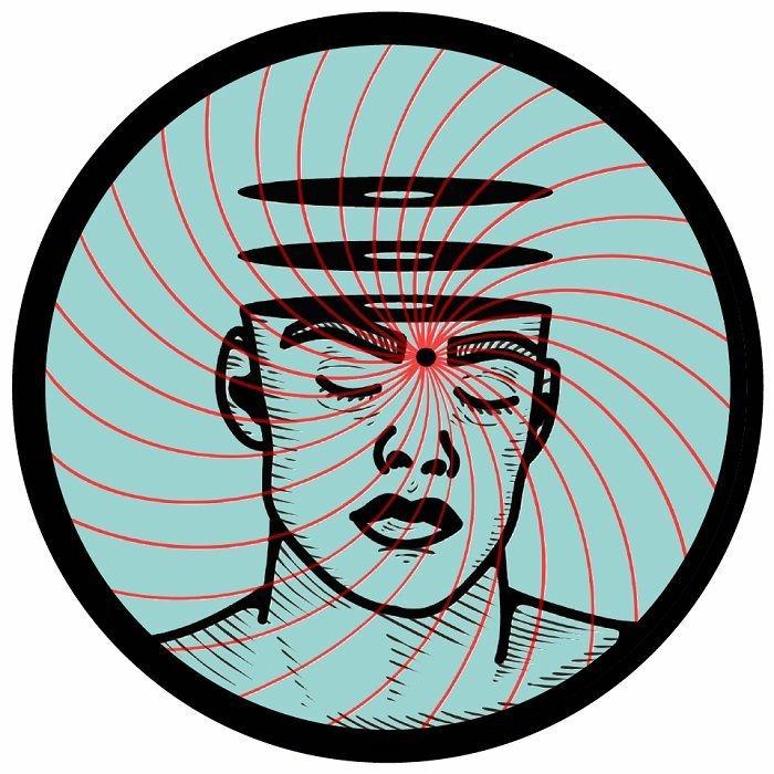 "( EYA 013 ) Matthew DEXTER - Advanced Electronic Systems (140 gram vinyl 12"") Eya"