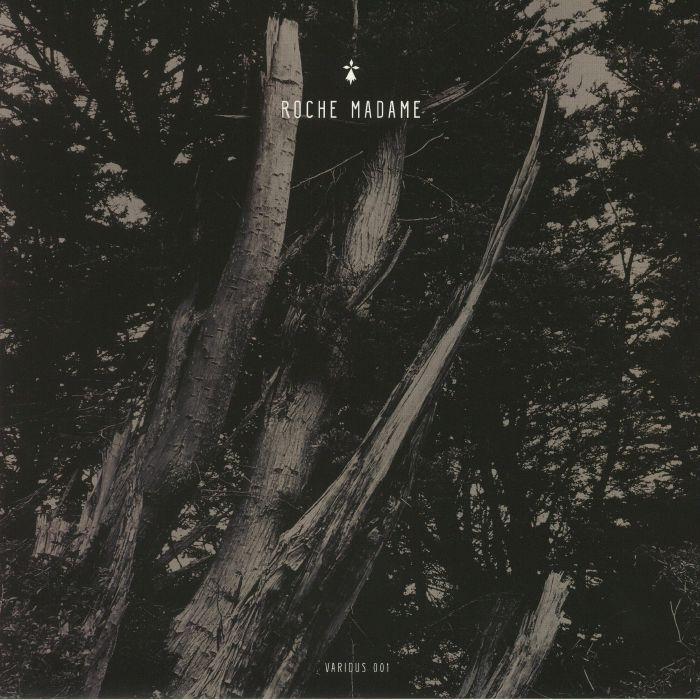 ( RMV 001 ) ARAPU / GIULIANO LOMONTE(  / ALEXIS CABRERA / KAMRAN SADEGHI - Various 001 -  Roche Madame