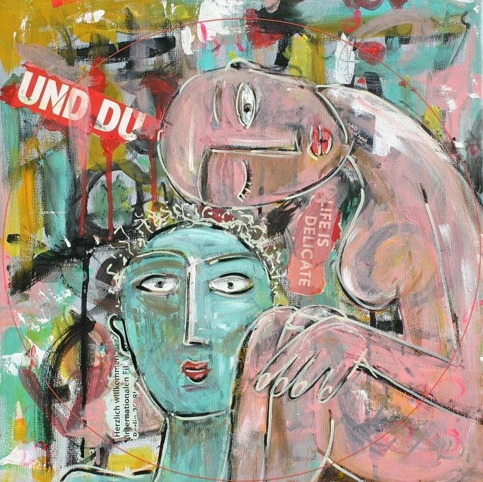 """( SSL 009 ) PRINCE DE TAKICARDIE - Matrix Computer Poetry EP (12"""") Twig"""