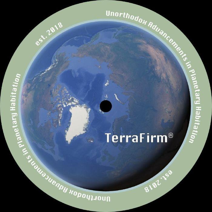 """( TERRAFIRM 5 ) VYTAMIN - Neurotransmission (12"""") TerraFirm Spain"""