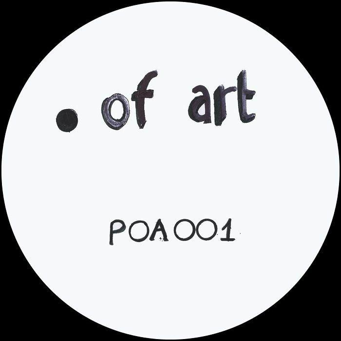 """( POA 001 ) MATTEO - POA 001 (12"""") Point of Art"""
