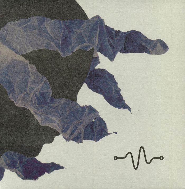 """( OSCT 001 ) ROZA TERENZI / D TIFFANY - Oscillate Tracks 001 (12"""") Oscillate Tracks"""