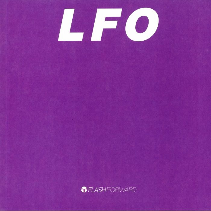 "( FFOR 025LTD ) LFO - LFO (30th Anniversary Edition) (reissue) (limited numbered green vinyl 12"") (1 per customer) Flash Forward"