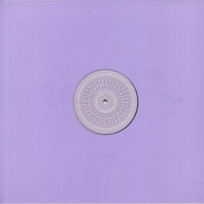 """( JOULE 08 ) VERN - Levant EP (12"""" in embossed sleeve) Joule Imprint France"""