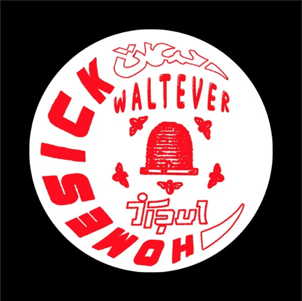 "( JISUL 02 ) WALT EVER – Homesick (Limited 12"") JISUL "