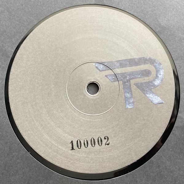 """( TYSK 001 ) TYSK RAIDER - Tysk 001 (12"""") Tysk Raider"""