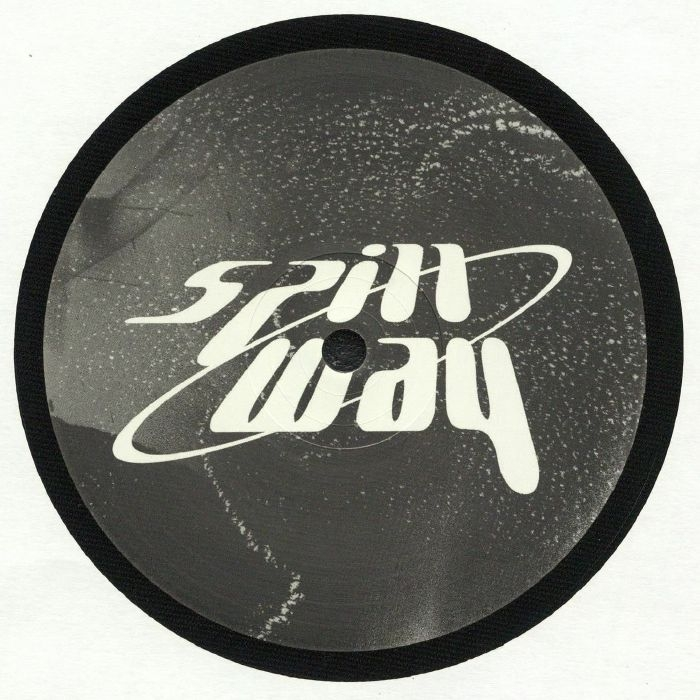 "( SPILL 01 ) KELLON - The Sophont (12"") Spillway"