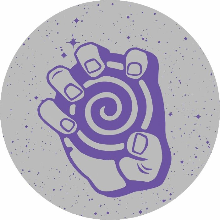 "( NICE 001 ) ZACKY - Dating In Space EP (12"") Nice Timing"