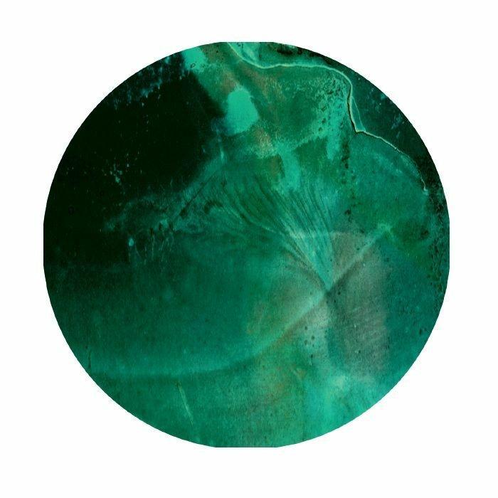 """( RBSC 008 ) SOTA - Timeframe EP (12"""") Rubisco Berlin"""
