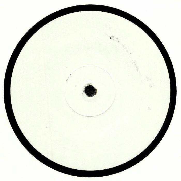 """( TOKYOGHOST 001 ) TOKYO GHOST - Tokyo Ghost 001 EP - (12"""" + sticker) - Tokyo Ghost Germany"""