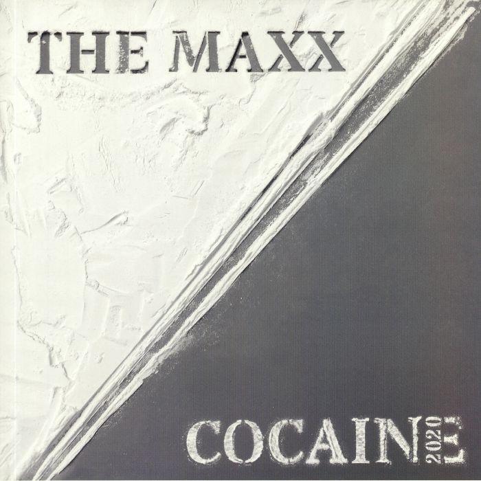 "( NTCLASS 001 ) The MAXX - Cocaine (12"") Nocturbulous France"