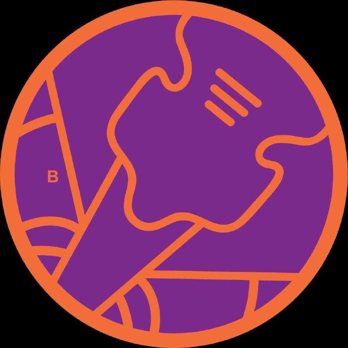 """( ELM 1013 ) Tim SCHLOCKERMANN - M SYNC (12"""") Elephant Moon"""