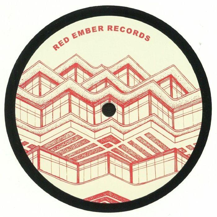 "( RERV 004 ) GOIZ -  Big Ol' Goiz (12"") - Red Ember Australia"