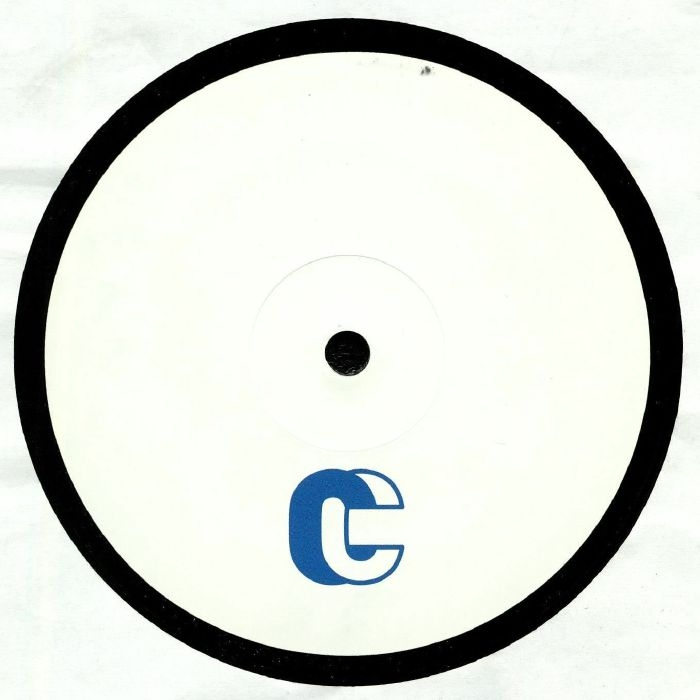"( CONVERSION 01 ) CONVERSION - 1 EP (12"") Conversion Portugal"