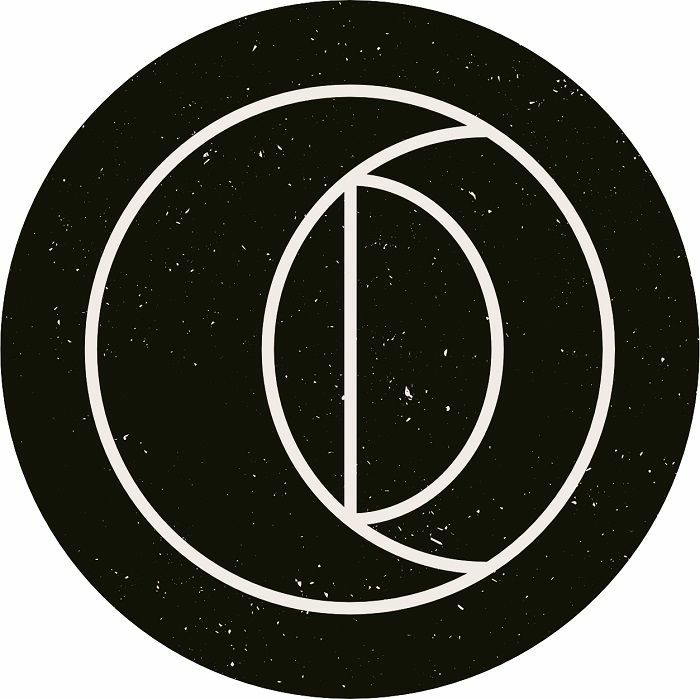 "( OCD 006 ) BO - Like Life EP (12"") Open Channel For Dreamers"