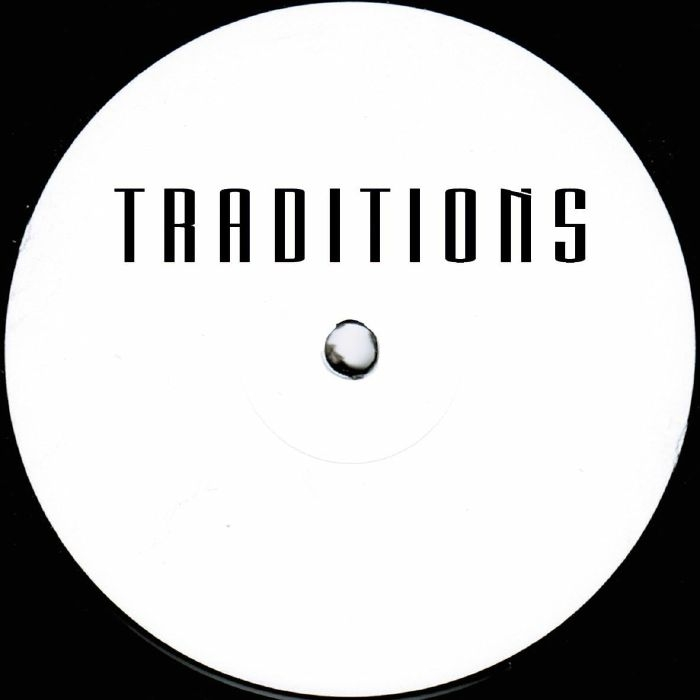 "( TRAD 14 ) MOYA81 - Libertine Traditions 14 (hand-stamped double 12"") Libertine"