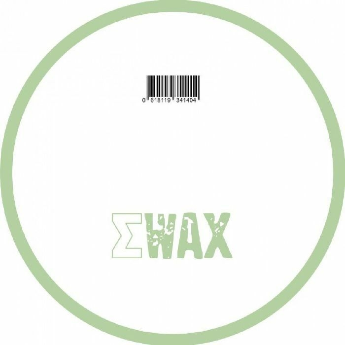 "( EWX 016 ) TIM ETZEL - Morning Hours EP (12"") EWax Germany"