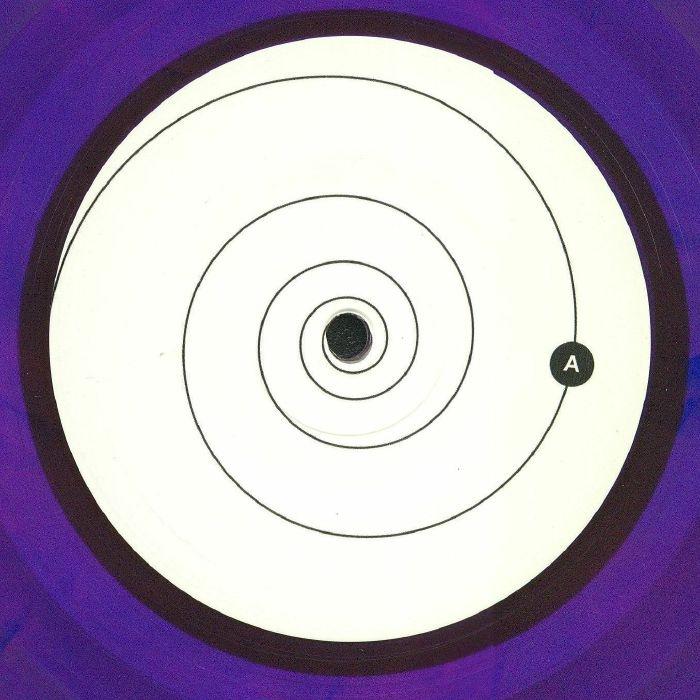 "( MLNT 001 ) IDANA - Drive Hannah EP (limited coloured 180 gram vinyl 12"") Moulinet Germany"
