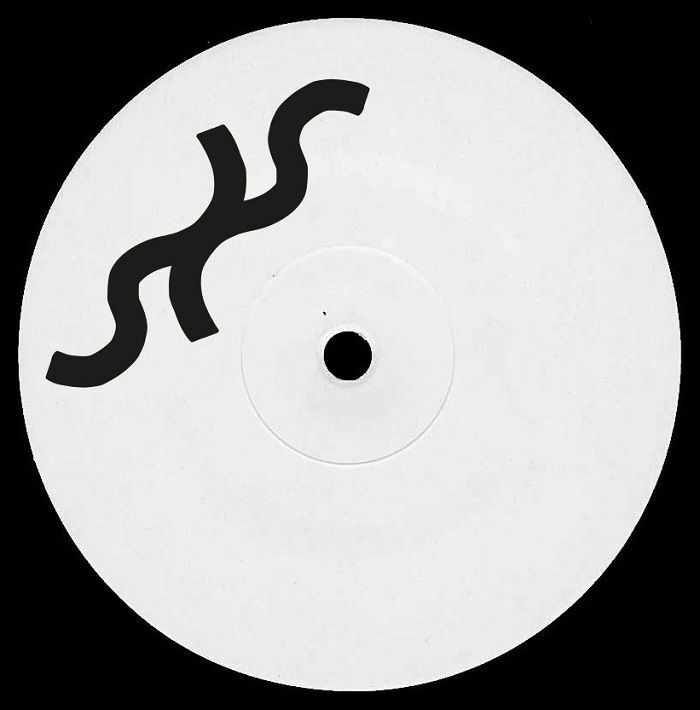 """( TELOMERE 008 ) EVERSINES - Plyfe EP (12"""" limited to 150 copies) Telomere Plastic"""
