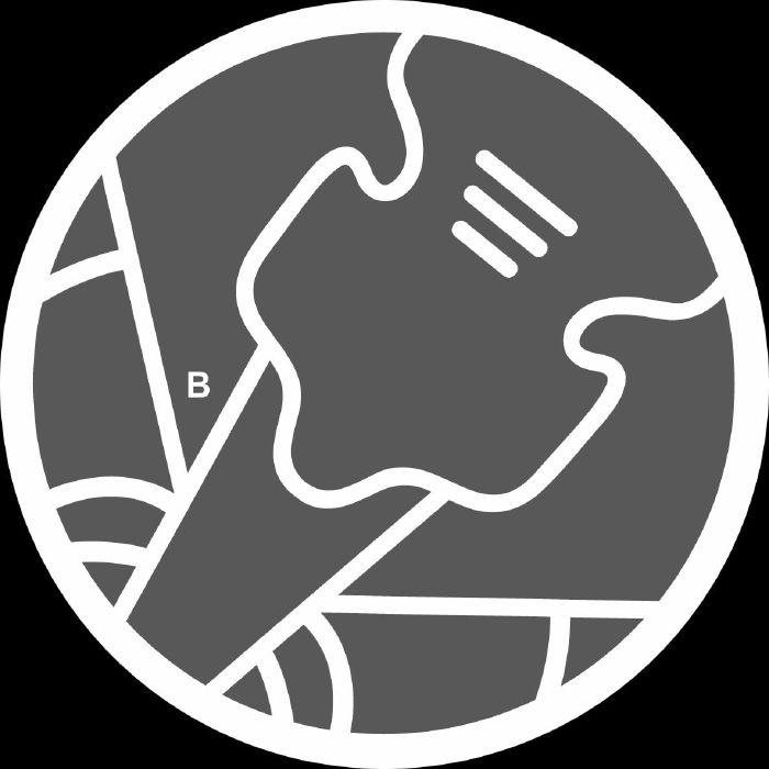 "( ELM 1012 ) GUS - Mind Reflection EP (12"") Elephant Moon"