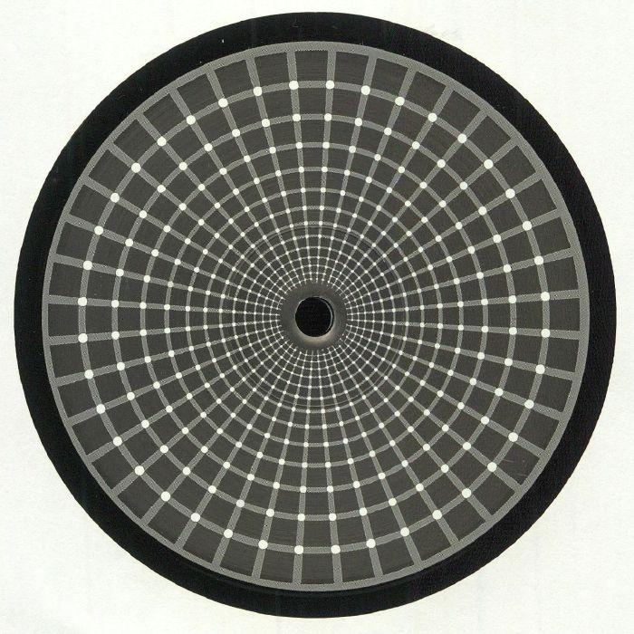 """( TVIRLTD 005 ) PRINCE DE TAKICARDIE / KOMPONENTE / KURILO - Polybius EP (12"""") TVIR"""