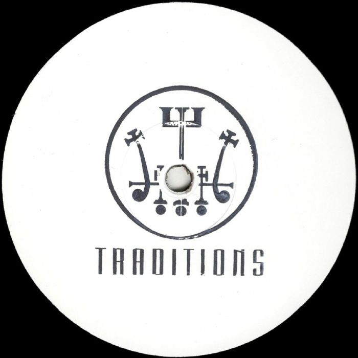 "(  TRAD 12 ) IXINDAMIX - Libertine Traditions 12 (12"") Libertine"