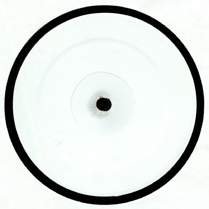 "( SURM 001 ) SURMANN - 1 (hand-stamped 12"") Surmann US"