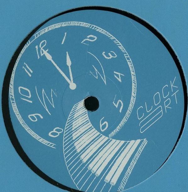 "( CLOCKART 001 ) GREINER / TORRE - Lengarsenal EP (12"") Clock Art"