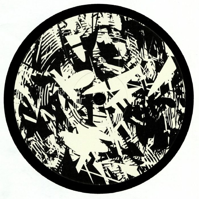 """( SLHTD 001 ) SILHOUTTED - Timeless EP (12"""") Silhoutted"""