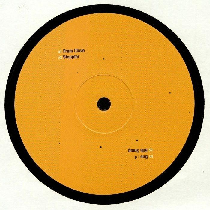 "(  SPCL 005 ) Jack KEO - Cloven EP (12"") SPCL Germany"