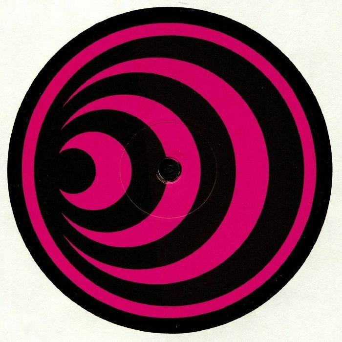 """( PCLUB 003 ) N GYNN - Low Frequency Overload EP (12"""") Pleasure Club"""