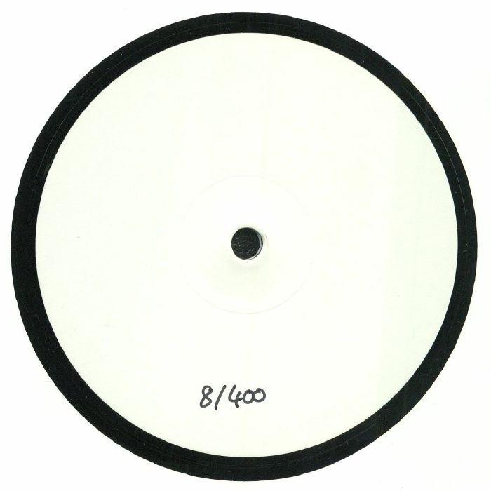 "( QVW 005 ) SWOY / ROUSTAM - Fabler EP (limited hand-numbered 12"") Quality Vibe Italy"