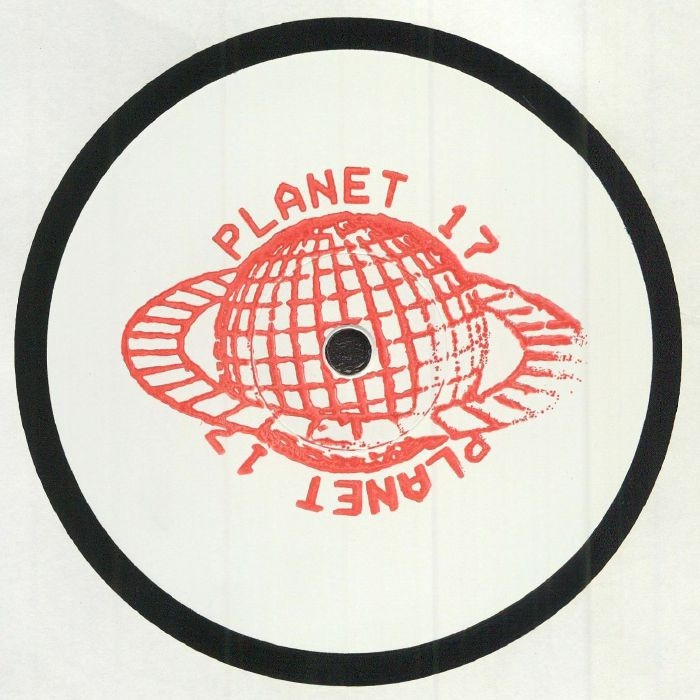 "( P17 02 ) SOUND SYNTHESIS - P17 02 (limited hand-stamped 12"") Planet 17"