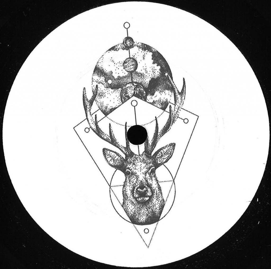 """( TZU 03 ) TZU - TZU 03 (heavyweight vinyl 12"""") TZU"""
