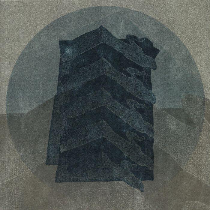 ( MEANDER 028PI ) LUDWIG / SALLAERTS - Entre Acte (limited 180 gram clear vinyl LP) Meander Germany