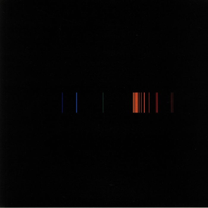 "( EPE 01 ) The HACKER / 214 / REEDALE RISE / DEREK CARR - Exit Planet Earth: Carbon (140 gram vinyl 12"" in spot-varnished sleeve) 20/20 Vision"