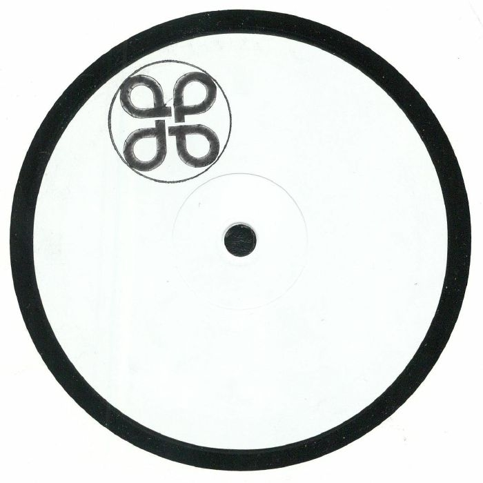 """( POLO 01 ) Darren NYE - Excursions Into The Unknown EP (hand-stamped 12"""") Polarity"""