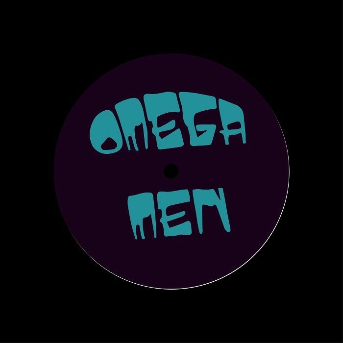 "( OMEN 004 ) RUBBER BULLET - Smell Your Smog (12"") Omega Men Germany"