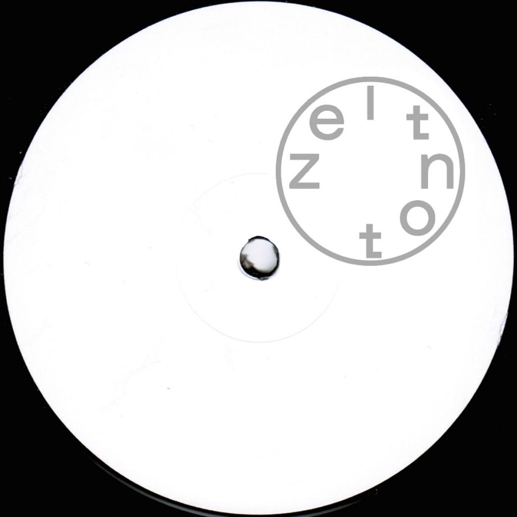( ZEIT 008 ) ROMAN DEBNAR – Dark Matter EP (12″) Zeitnot